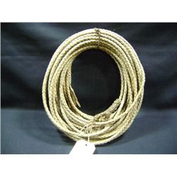 LONG OLD LARIAT ROPE