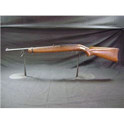 RUGER MODEL 10/22 CARBINE, 22 CALIBER, LONG RIFLE STURM. RUGER & CO INC - SOUTH PORT, CONN - S/N 128