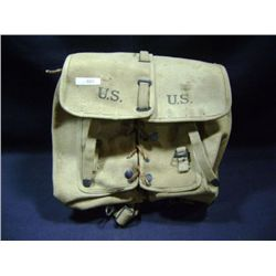 ARMY MAIL BAG