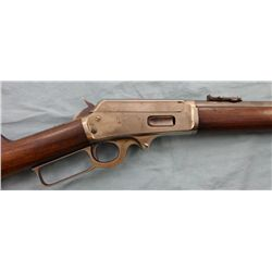 Rare Marlin 1893 Saddle Ring Carbine (SRC)