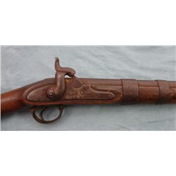 Civil War Confederate (?) Musket
