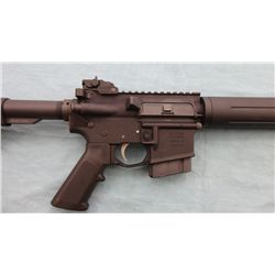 Delaware Machinery AR-15 Rifle (7.62x39)