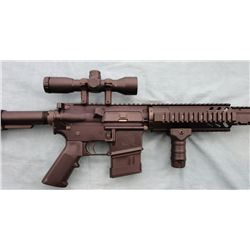 Sharps Rifle Co. AR-15 in 300 Blackout