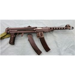 Pioneer Arms PPSH-43C Military Pistol