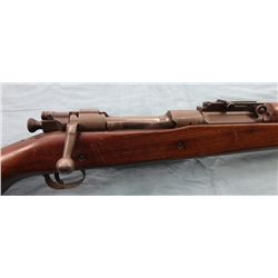 Springfield Mark I Military Rifle