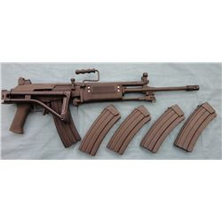 Galil Sporter 223 cal. Assault Rifle