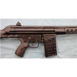 Century Arms CETME 308 cal. Assault Rifle