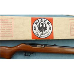 Ruger 25th Anniv. 44 Mag. Carbine