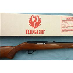 Ruger 10-22 Deluxe Carbine