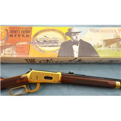 Oliver Winchester Comm. Rifle