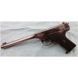 High Standard Model B 22 cal. Pistol
