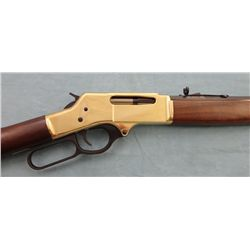Henry Arms 30-30 Lever Action Rifle
