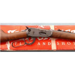 Winchester Model 94 Trails End Rifle