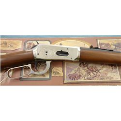 Winchester Cowboy Comm. Rifle