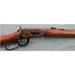 Winchester Crazy Horse Comm. Rifle