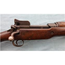 US Model 1917 Eddystone Rifle