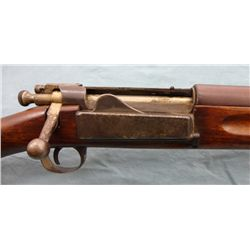 Springfield Model 1898 Krag Rifle