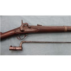 Civil war Model 1861 Savage Musket