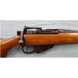 Sporterized British Jungle Carbine