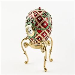 Order of St. George Faberge Egg