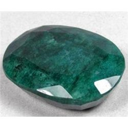 RPEX42 - 288.60 Ct Natural Brazilian Emerald