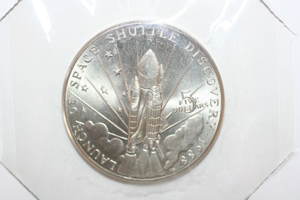 space shuttle discovery worth - photo #23