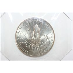 marshall islands space shuttle discovery coin - photo #8