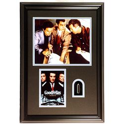 Good Fellas  Giclee & bullet