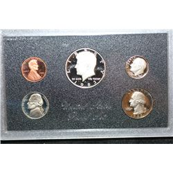 1983-S US Mint Proof Set