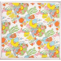Peter Max, Fabric
