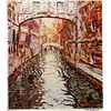ORIGINAL SIGNED LITHOGRAPH BY ARTIST MARCO SASSONE