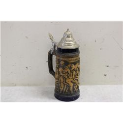 GERMAN STEINS - SIGNED MADE IN GERMANY - GERT SEIT 1862 - EXC. COND. - CHOICE OF 4