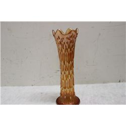 """10.75"""" CARNIVAL VASE - MINT- CHOICE OF 4"""