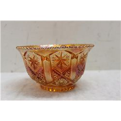 """CARNIVAL BOWL - 3.5"""" X 6"""" MINT - CHOICE OF 2"""