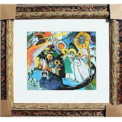  All Saints  - Kandinsky - Limited Edition