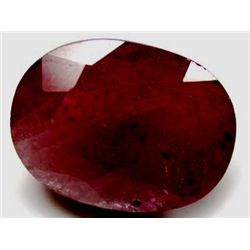 4 ct. Natural Ruby Gem