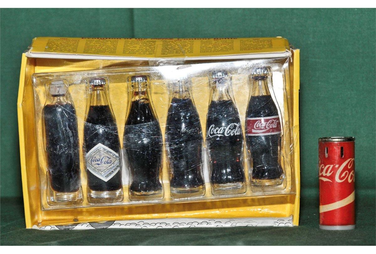 coca cola and its evolution Coca-cola celebrates various milestones during black history month through the evolution of its classic glass bottle design.