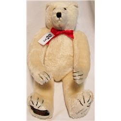 CANTERBURY BEARS EXCLUSIVELY FOR GUND.