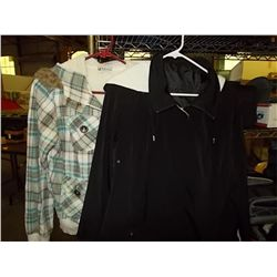 2- ladies Jackets