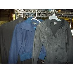 Ladies Jackets 3