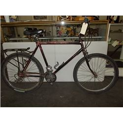 Schwinn Multi Speed Bike