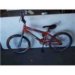 Huff BMX Red Boys Bike