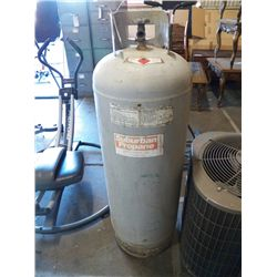 15Gallon Propane Tank