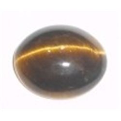 3.85 ct TIGER EYE GEMSTONE!!