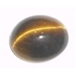 4.25 ct TIGER EYE GEMSTONE!!