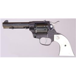 Hi Standard Mdl Double Nine Cal .22 SN:1098927Double action, 9 shot revolver, chambered in  .22 cali