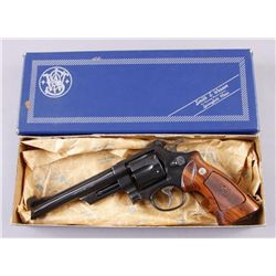 Smith & Wesson Mdl 24-3 Cal .44Spcl SN:ABZ3919Double action 6 shot revolver chambered in  .44 Specia