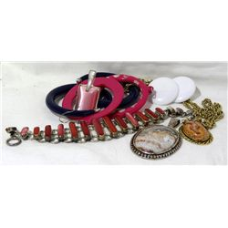 Incredible lot of Jewelry-Don't Miss This