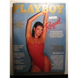 December 1979 Playboy; Gala Christmas issue