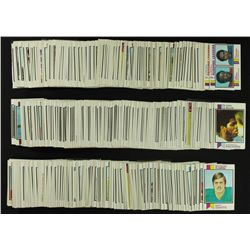 1973 Topps Football Complete Set of 528 Cards
